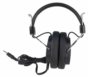 HEADSET FOR GREENLEE TRACKER II by Tempo Communications