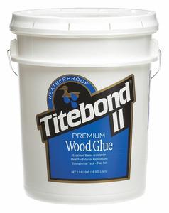 HONEY CREAM WOOD GLUE 640.00 OZ. by Titebond