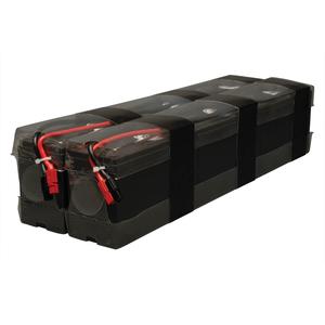 BATTERY UPS, SEALED LEAD ACID, 12V, 8.5 AH, FASTON (SET OF 6) by Tripp Lite