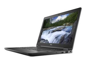 """DELL LATITUDE 5590 - CORE I5 8350U / 1.7 GHZ - WIN 10 PRO 64-BIT - 8 GB RAM - 500 GB HDD - 15.6"""" 1920 X 1080 (FULL HD) - UHD GRAPHICS 620 - WI-FI, BLUETOOTH - BTS by Dell Computer"""