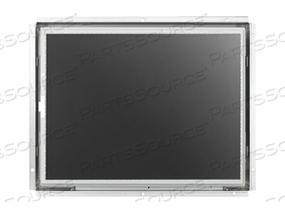 "ADVANTECH IDS-3117E - LED MONITOR - 17"" - OPEN FRAME - 1280 X 1024 SXGA - 250 CD/M² - 1000:1 - 5 MS - VGA by Advantech USA"