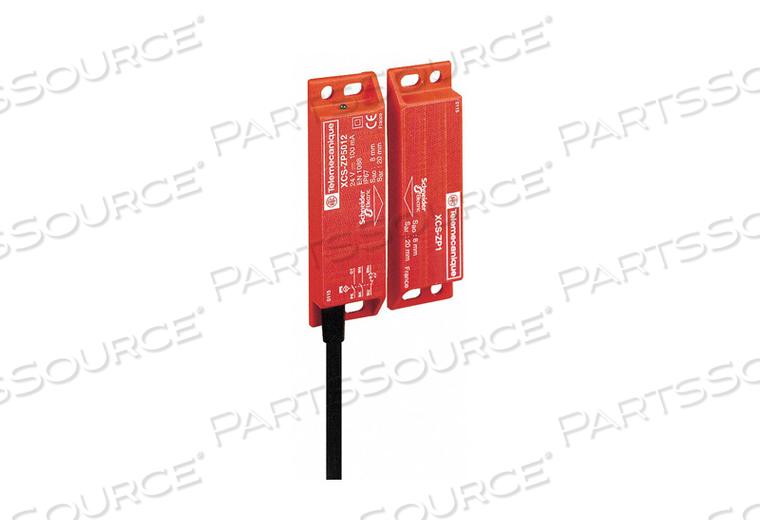 INTERLOCK SWITCH 1NO/2 NC SIL3 PLASTIC by Telemecanique Sensors