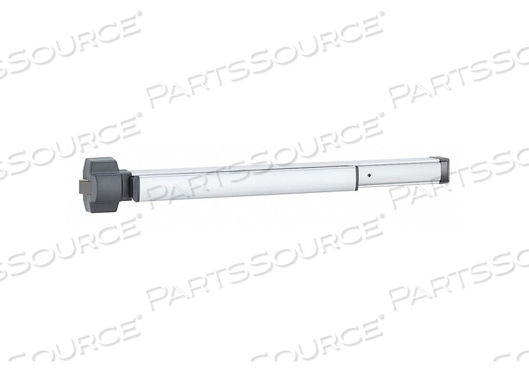 RIM LATCH BOLT ALUMINUM UP TO 48IN W. by Precision