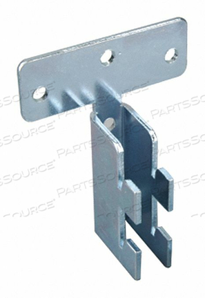 TRUSS AND WALL PLATE BRACKET by John Sterling