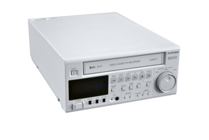 VCR by Mitsubishi Imaging Products