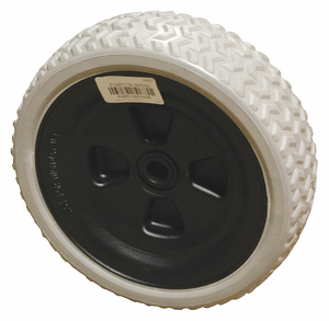 WHEEL FOR USE WITH 3LU59 by Rubbermaid Medical Division