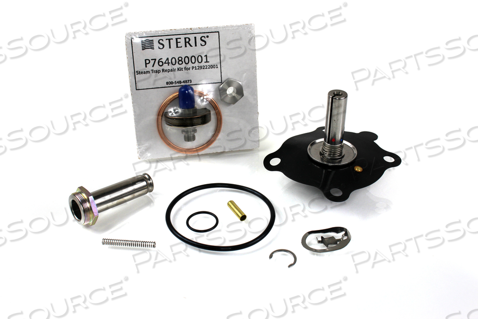 1'' REPAIR VALVE KIT by STERIS Corporation