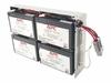 APC REPLACEMENT BATTERY CARTRIDGE #23 - UPS BATTERY LEAD ACID  - BLACK - FOR P/N: SUA1000R2ICH, SUA1000RMI2U(P), SUA1000RMI2U-3EW, SUA1000RMI2U-3XW, SUA1000RMI2U-5XW by APC / American Power Conversion