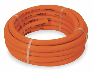 LAWN SPRAY HOSE 3/4 I.D.300 FT. 800 PSI by Continental