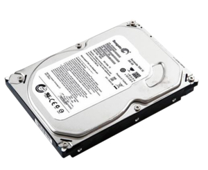 "BARRACUDA 3.5"" INTERNAL HARD DRIVE - 250GB, SATA-6G, 7200, 8MB by Seagate (Maxtor)"