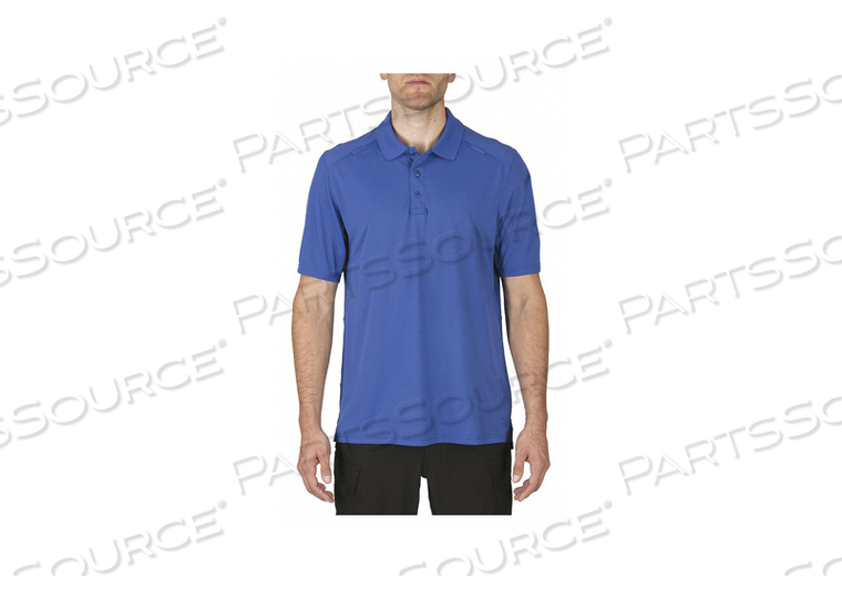 J5699 HELIOS POLO XXL ACADEMY BLUE by 5.11 Tactical