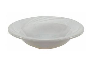 FRUIT DISH BRIGHT WHITE 4 OZ. PK36 by Crestware
