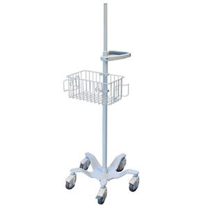 MONITOR ROLL CART by Mindray North America