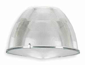 HID REFLECTOR ACRYLIC ENCLOSED 22 IN by Lithonia Lighting