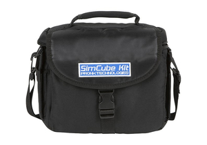 SIMCUBE KIT CASE by Pronk Technologies Inc