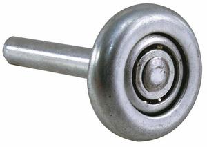 DOOR ROLLER 2 DOOR STEEL PK4 by American Garage Door Supply
