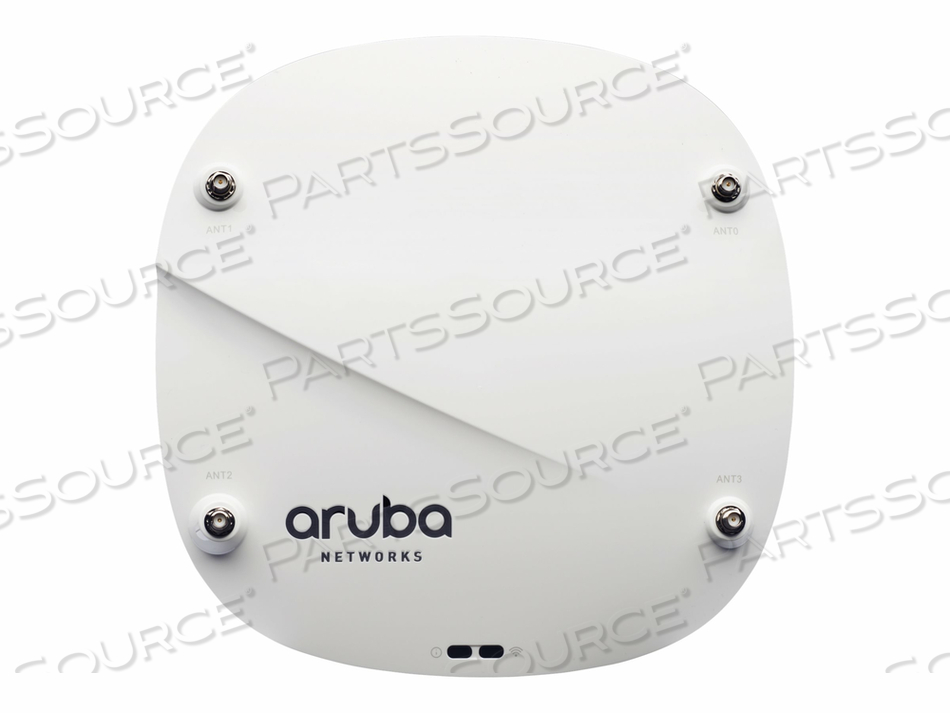 HPE ARUBA INSTANT IAP-335 (RW) - WIRELESS ACCESS POINT - WI-FI - DUAL BAND - IN-CEILING by HP (Hewlett-Packard)