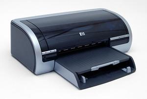 HP DESKJET 5650 PRINTER by HP (Hewlett-Packard)
