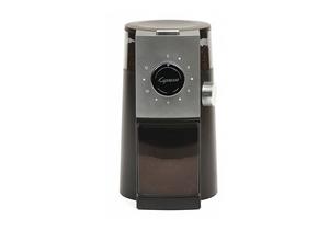 COFFEE GRINDER BLACK CAPACITY 0.62 LB. by Capresso