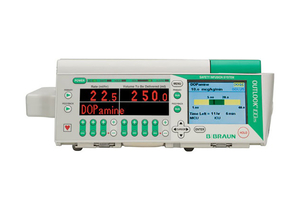 OUTLOOK 100 ES INFUSION PUMP REPAIR by B. Braun Medical Inc (Infusion Systems Division)