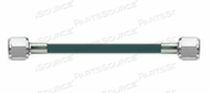 8FT. HOSE ASSEMBLY DF*DF OXY USA COND by Amvex (Ohio Medical, LLC)