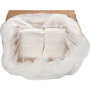 """PROFESSIONAL CLEANING WIPES, 12"""" X 17"""", QUARTERFOLDED by Contec"""