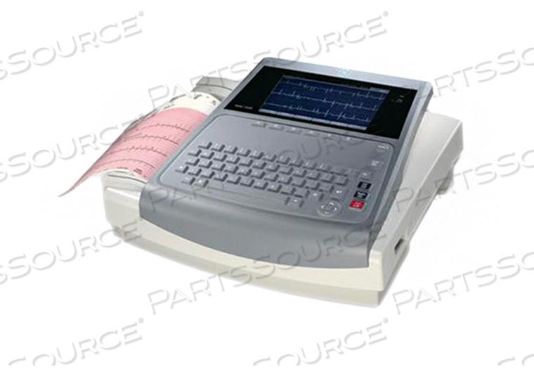GE MAC 1600