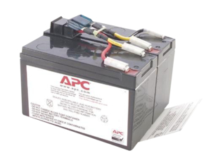 BATTERY UPS, SEALED LEAD ACID, 12V, 8.5 AH, FASTON (F1) by APC / American Power Conversion