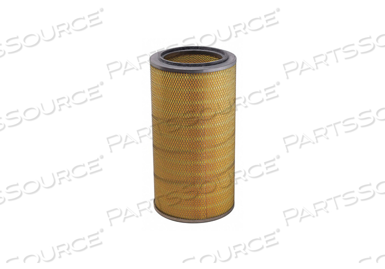 FILTERS YELLOW 200DEG.F ACT.HEIGHT 26IN. by Air Handler