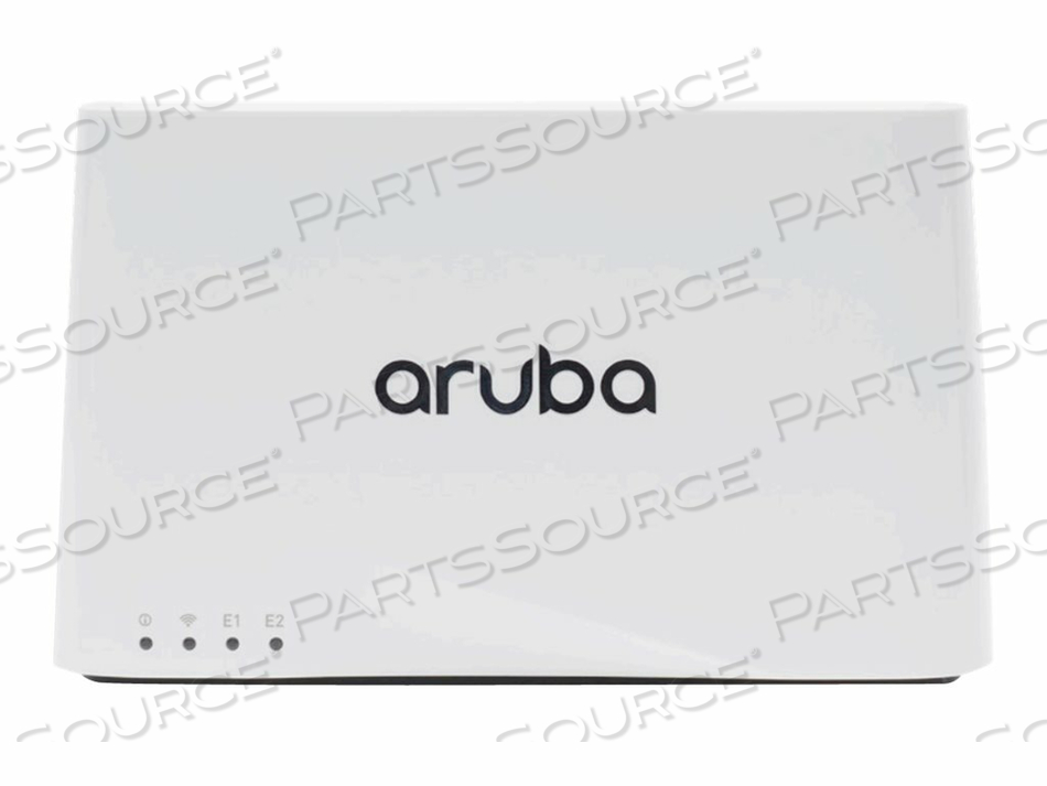 HPE ARUBA AP-203RP (RW) - WIRELESS ACCESS POINT - WI-FI - DUAL BAND by HP (Hewlett-Packard)