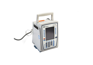 8015 POC 4.7 INFUSION PUMP by CareFusion Alaris / 303