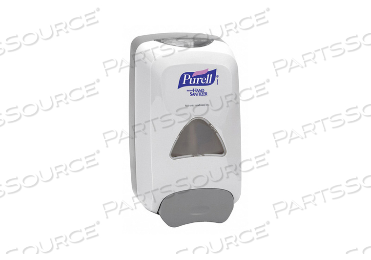 HAND SANITIZER DISPENSER DVE GRAY 1250ML by Ability One