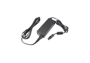 AC/DC POWER SUPPLY, WALL CHARGER WITH NEMA 5-15P TERMINATION by Impact Instrumentation, Inc.