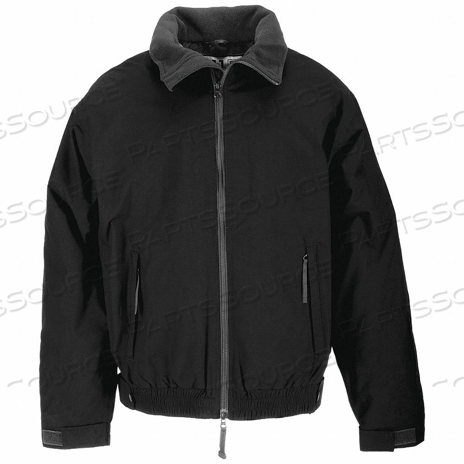 H0223 JACKET INSULATED BLACKXL by 5.11 Tactical