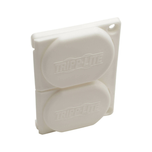 REPLACEMENT OUTLET COVERS FOR HOSPITAL MEDICAL POWER STRIPS by Tripp Lite