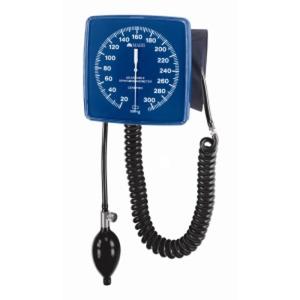 ANEROID SPHYGMOMANOMETER, BLUE by HealthSmart (Formally Briggs Healthcare/MABIS)
