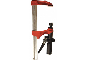 CLAMP HYDRAULIC 1-13/32IN. X 20IN. RAIL by Sureforce