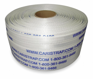 PLASTIC STRAPPING MACHINE STRAPPING PK2 by Caristrap