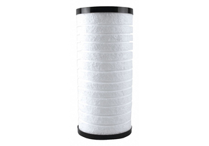 FILTER CAPPED CARTRIDGE 5 MICRONS by Trident