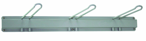 DOUBLE WALL STORAGE RACK (2 RR31) by Ideal Products
