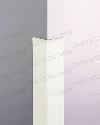 CORNER GRD 96IN.H LINEN WHITE by Pawling Corp