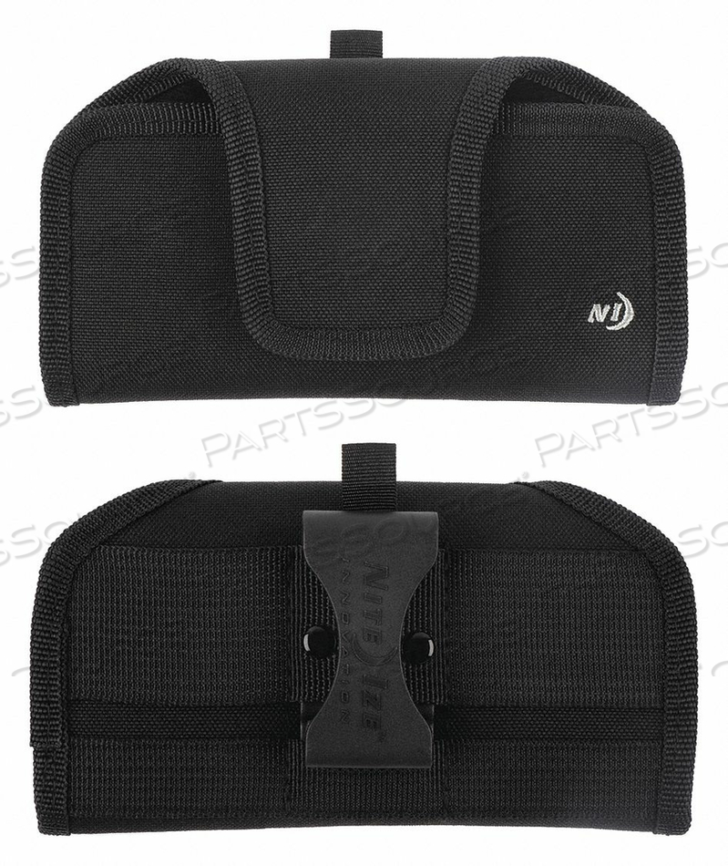 CELL PHONE HOLSTER UNIVERSAL HORIZONTAL by Nite Ize