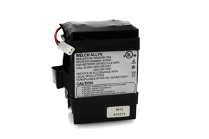 BATTERY, SEALED LEAD ACID, 6V, 4.5 AH by Welch Allyn Inc.