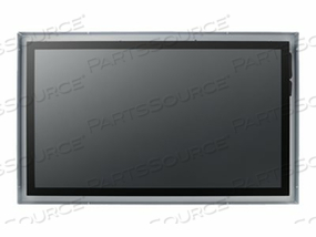 """ADVANTECH IDS31-320W - LED MONITOR - 32"""" - OPEN FRAME - TOUCHSCREEN - 1920 X 1080 FULL HD (1080P) - 350 CD/M² - 3000:1 - 8 MS - DVI, VGA by Advantech USA"""