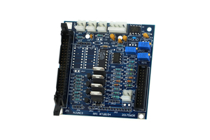 ADJUNCTION 3 PC BOARD by Tuttnauer