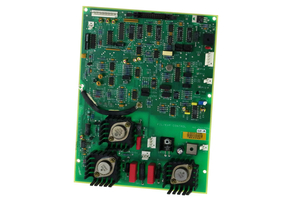 FILAMENT KV CONTROLLER BOARD FOR PORTABLE X-RAY by GE Healthcare