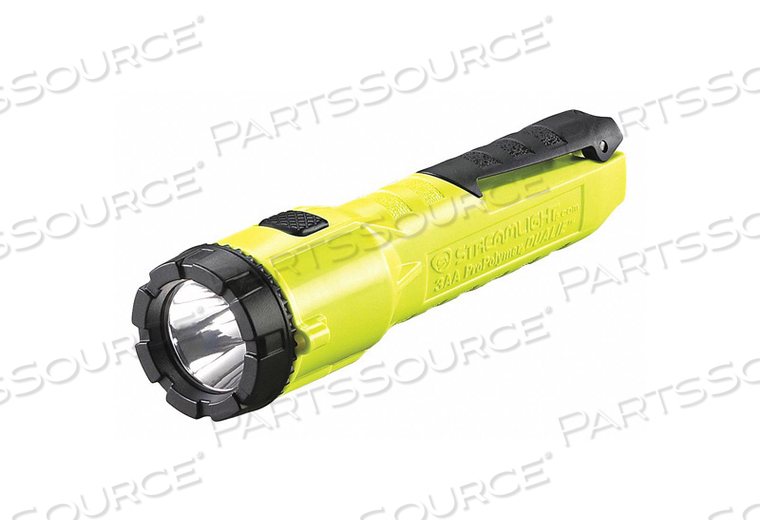 HANDHELD FLASHLIGHT INDUSTRIAL 245/140LM by Streamlight