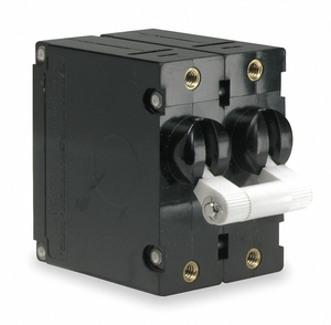 CIRCUIT BREAKER 40A MAGNETIC 277VAC by Carling Technologies