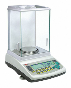 ANALYTICAL BALANCE SCALE 200G 3-1/2 IN.W by Torbal