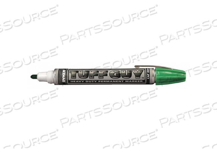 G8788 INDUSTRIAL MARKER PERMANENT MEDIUM GREEN by Dykem